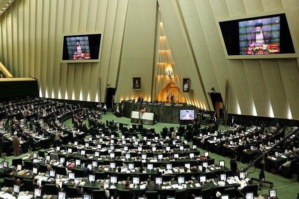 Parl. to mull over UAE, Bahrain ties with Israeli regime