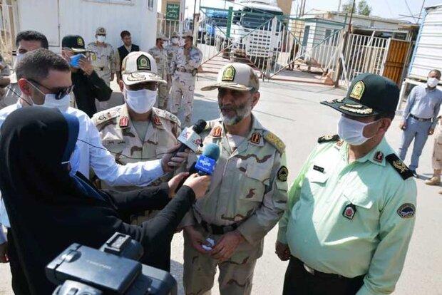 عراق آمادگی پذیرش زائران را ندارد/مرزهای چهارگانه اربعین بسته است