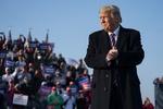 تداوم کارزار تبلیغاتی ترامپ بعد از انتخابات، محتمل است!