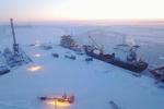 سرمایهگذاری ۹.۵ میلیارد دلاری خارجیها در پروژه الانجی۲ روسیه