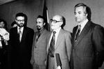 فرش قرمز دولت موقت برای صدام/ نقش نهضت آزادی در آغاز حمله بعثیها به ایران