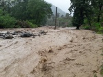 ارتباط راه ۱۰ روستای شهرستان تالش قطع شد/ یک نفر جان باخت