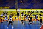 والیبال ایران آینده خوبی دارد/ لیگ را سوپرایز خواهیم کرد