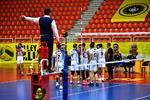 آرای کمیته انضباطی برای تیم والیبال آذرباتری اعلام شد