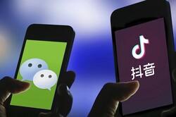 چرا امریکا «تیک تاک» و «وی چت» را فیلتر می کند/ محبوبیت اپلیکیشن های چینی در امریکا