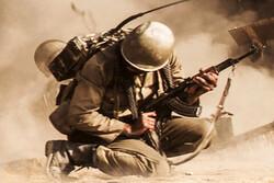 چهلمین سالگرد هفته دفاع مقدس گرامی باد