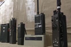 برگزاری نمایشگاه دستاوردهای وزارت ارتباطات در دوران دفاع مقدس
