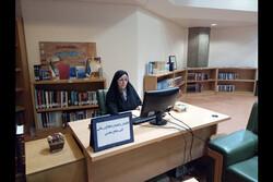 ۲۰۰ عنوان پایان نامه و طرح پژوهشی دفاع مقدسی در کتابخانه ملی