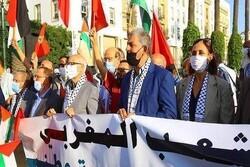 İsrail'le normalleşme kararı mahkemelik oldu