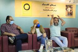 ایرانیان متخصص قصهگوییاند/به اندازه پیشرفت علم جهل هم جلو آمده
