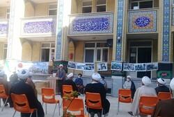 غلبه بر تحریفها مقدمه پیروزی بر تهدید و تحریم ها است