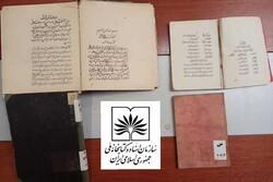 بیش از ۸۰ عنوان رمان چاپ سنگی در کتابخانه ملی نگهداری میشود
