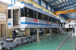 مترو تبریز زیرساخت لازم برای تست واگنهای ساخت داخل را دارد