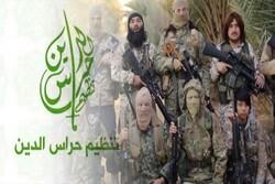 مواضع القاعده در ادلب بمباران شد/ هلاکت و زخمی شدن دهها تروریست