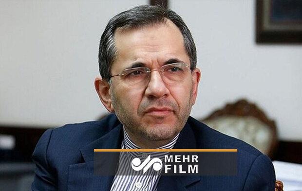 واکنش ایران به ضربالاجل آمریکا در سازمان ملل