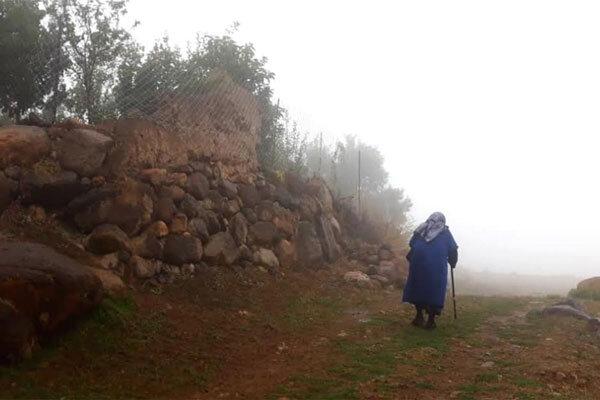 «آب من را با خود بُرد» به تدوین رسید/ داستان انتقال پیکر فرزند