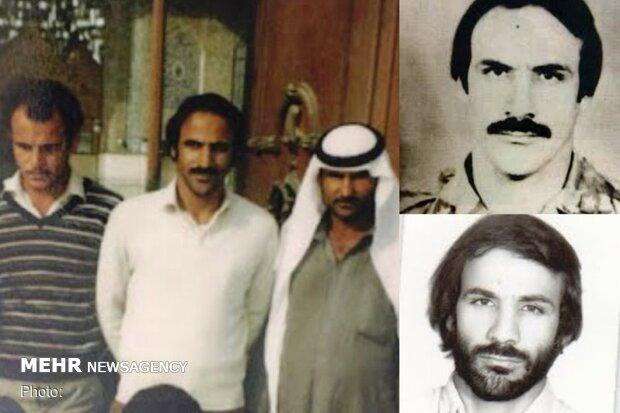 شهیدی که در اوج جنگ به زیارت کربلا رفت/ عملیات شناسایی در بغداد