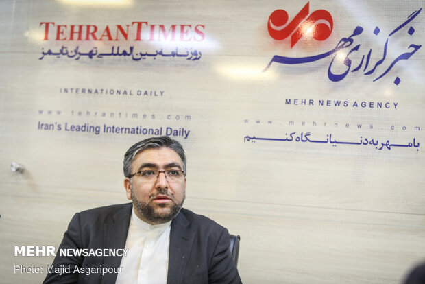 Iran must increase coop. with emerging economies: MP