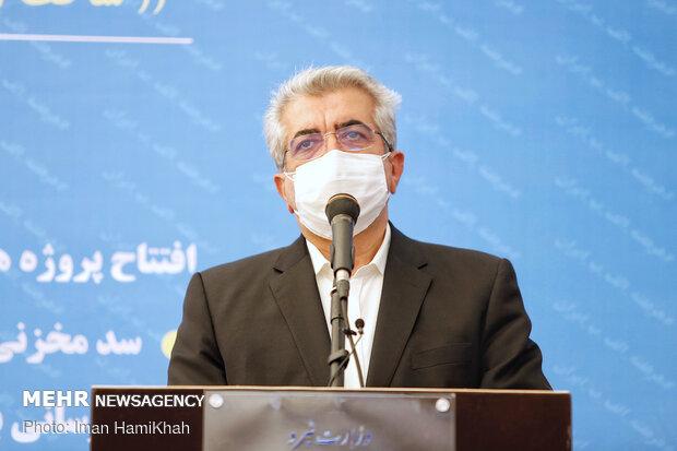 وزير الطاقة الايراني يصل الى الدوحة