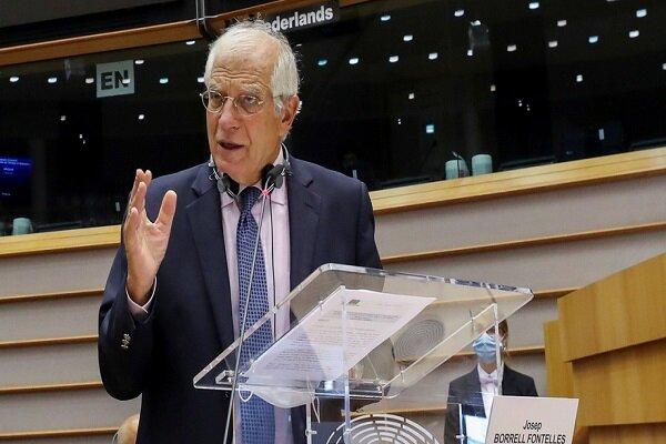 اتحادیه اروپا به ادامه شهرکسازی رژیم صهیونیستی واکنش نشان داد