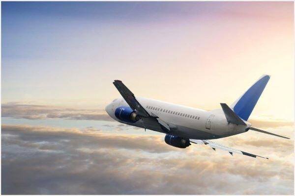 استئناف الرحلات الجوية بين العراق وإيران اعتبارا من يوم غد