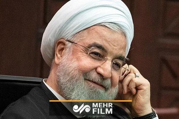 پیام برجامی روحانی به ۱+۴
