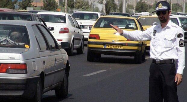 کاهش ۱۲.۲ درصدی تردد بین استانی/ ترافیک روان در راه های شمالی