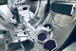 ژاپنیها اولین بازوی رباتیک فضایی بخش خصوصی را ساختند
