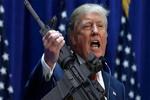 امریکی صدر کا انتخابات میں ناکامی کی صورت میں اقتدار پرامن منتقل نہ کرنے کا اعلان