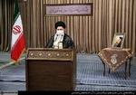قائد الثورة: كل القوى الدولية سعت لاسقاط الجمهورية الاسلامية والهيمنة على البلاد وتفكيكها