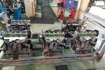 تولید انبوه موتور XU پلاس تا پایان امسال