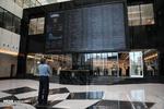 بورس معاملات امروز را با کاهش ۴۳ هزار واحدی به پایان رساند
