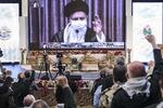 كلمة قائد الثورة الاسلامية بمناسبة بدء اسبوع الدفاع المقدس/ بالصور
