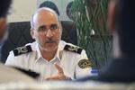 ترخیص خودروهای توقیفی از طریق دفاتر پلیس +۱۰