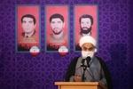جهاد امروز ایستادگی بر روی آرمانها و ارزشهای انقلاب است
