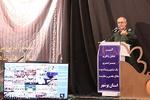 پیشکسوتان عرصه ایثار و از خود گذشتگی استان بوشهر تجلیل شدند