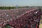 سالروز انقلاب «۲۱ سپتامبر» یمن/ تیر زهرآگینی که بر قلب سعودی نشست