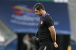 درخواست مربی پرسپولیس از سرپرست باشگاه: استعفا بده!