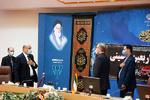 دیدار سفیر عراق در تهران با معاون امنیتی انتظامی وزارت کشور