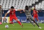 کلید پیروزی پرسپولیس برابر نماینده امارات/ نقش «آرامشِ» گلمحمدی
