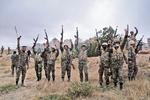 اعزام سریع و فوق العاده سپاه و بسیج کاشان به جبهه ها در سال ۶۷