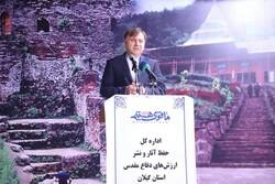 دفاع مقدس ایران تمدن ساز است/ همدلی، وفاق و انسجام رمز موفقیت