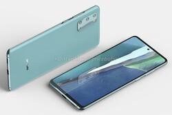 مدل جدیدی از گوشی گلکسی اس ۲۰ در راه است
