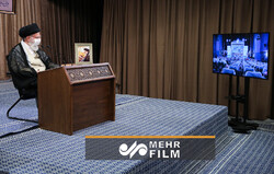 رہبر معظم انقلاب اسلامی کے بیان میں حضرت امام خمینی (رہ) کی خصوصیات