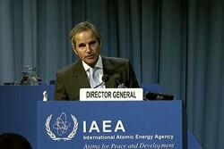 IAEA closely following Iran nuclear talks: Grossi
