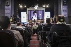 صوبائی سطح پر دفاع مقدس کی ایک ملین ممتاز شخصیات کی تجلیل