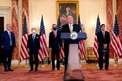 آمریکا از تحریمهای جدید علیه ایران خبر داد
