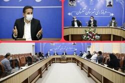 شورای شهر اهرم با پرهیز از حاشیه خدمات مناسبی به مردم ارائه کند