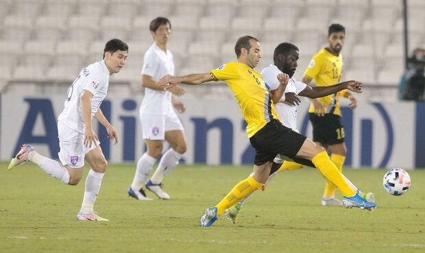 Sepahan eliminated from 2020 ACL