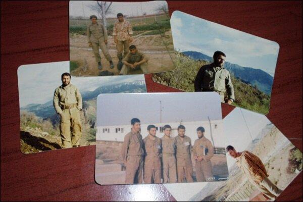 روزی روزگاری جنگ، ترکش، شیمیایی/ بابای من قصه نیست!